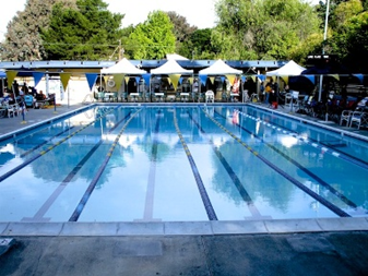 Sun Valley Swimming Pool Association Pool Home